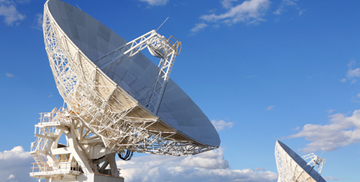 Satellite Communications & Control