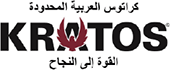 Kratos Arabia logo